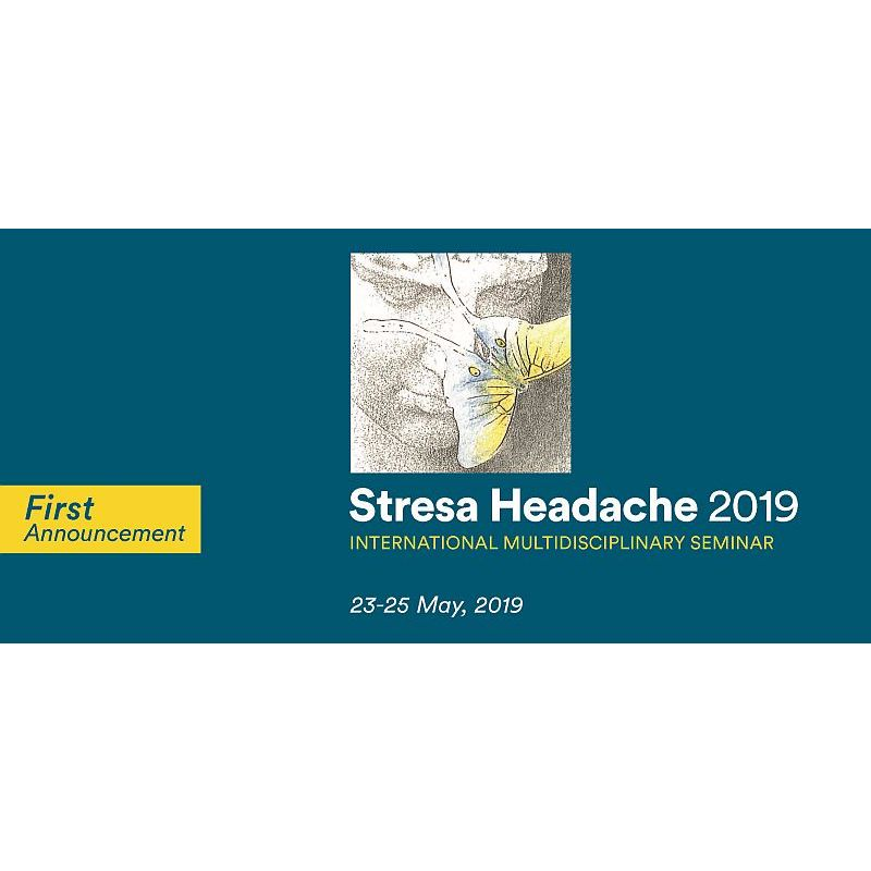 Stresa Headache 2019 card